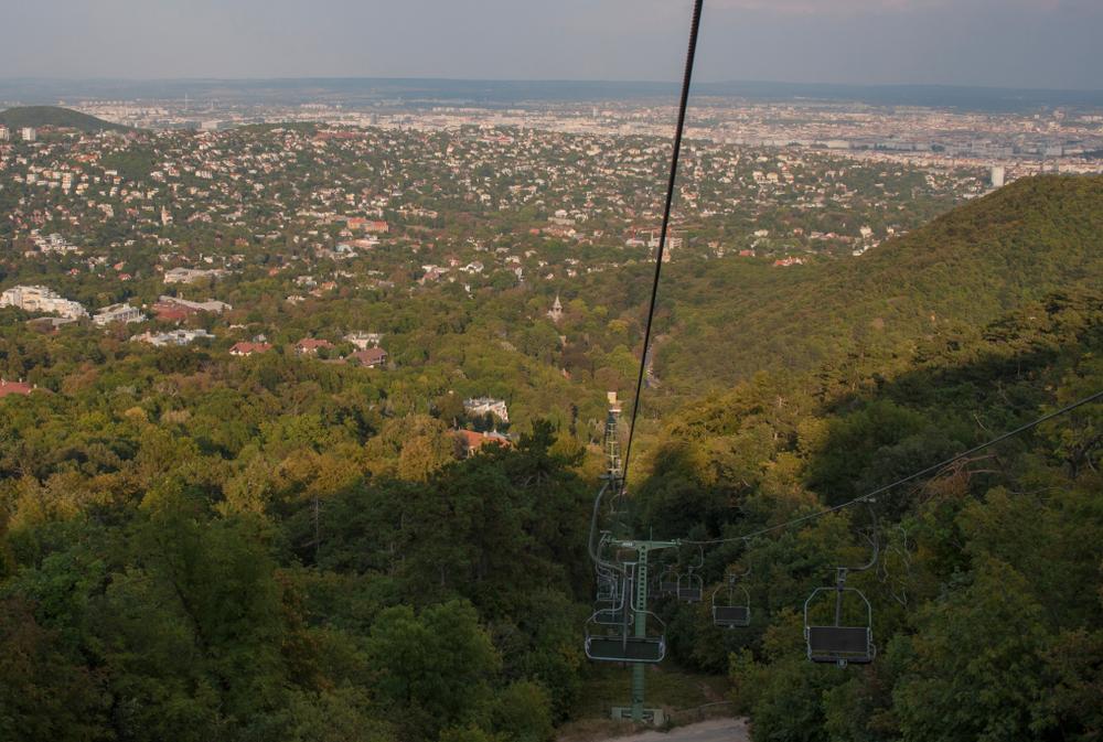 5 csodás camino, vagyis zarándokút Budapesten