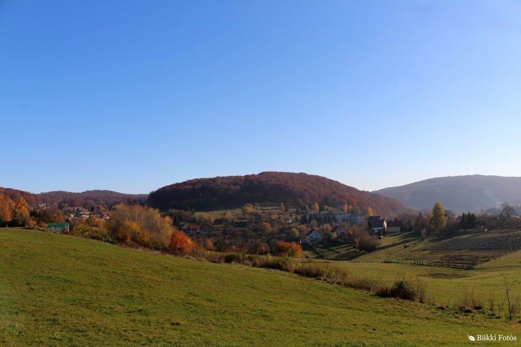 Bükkszentkereszt (f: Bükki fotós - Varga Csaba)