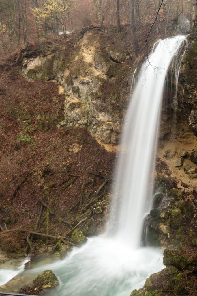 Lillafüredi vízesés (f: Bükki Fotós - Varga Csaba)