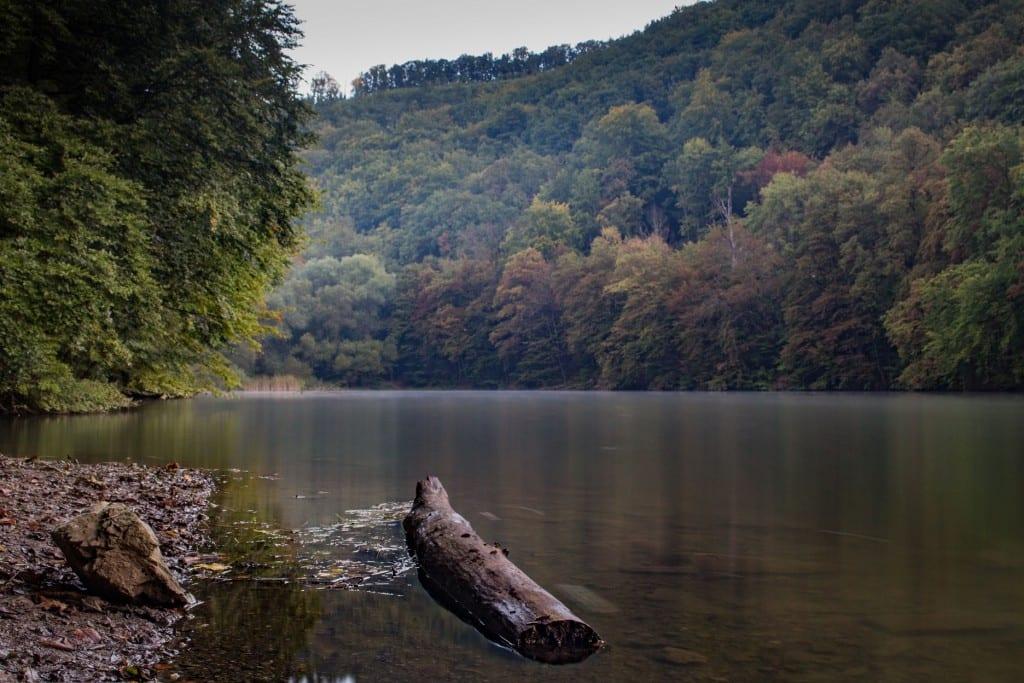 Hámori-tó (f: Bükki fotós - Varga Csaba)