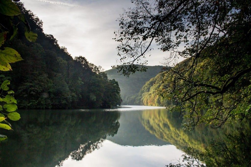 Hámori-tó (f: Bükki Fotós- Varga Csaba)