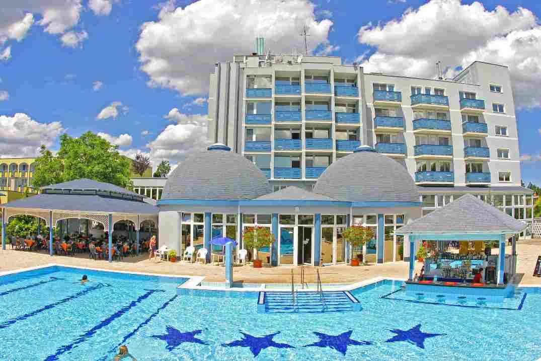 Hotel Silver Hajdúszoboszló ****+superior