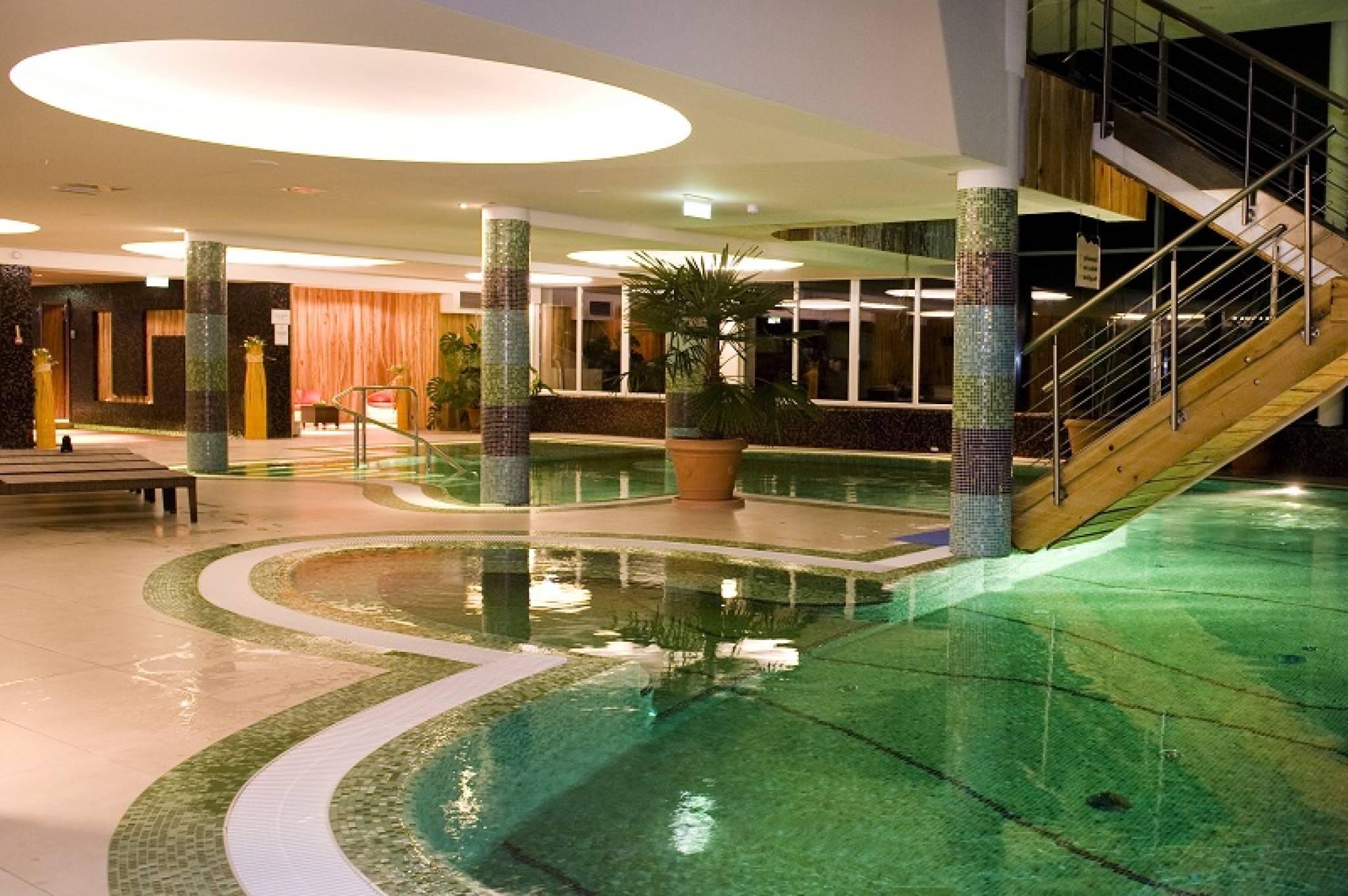Residence Ózon Conference & Wellness Hotel Mátraháza +superior
