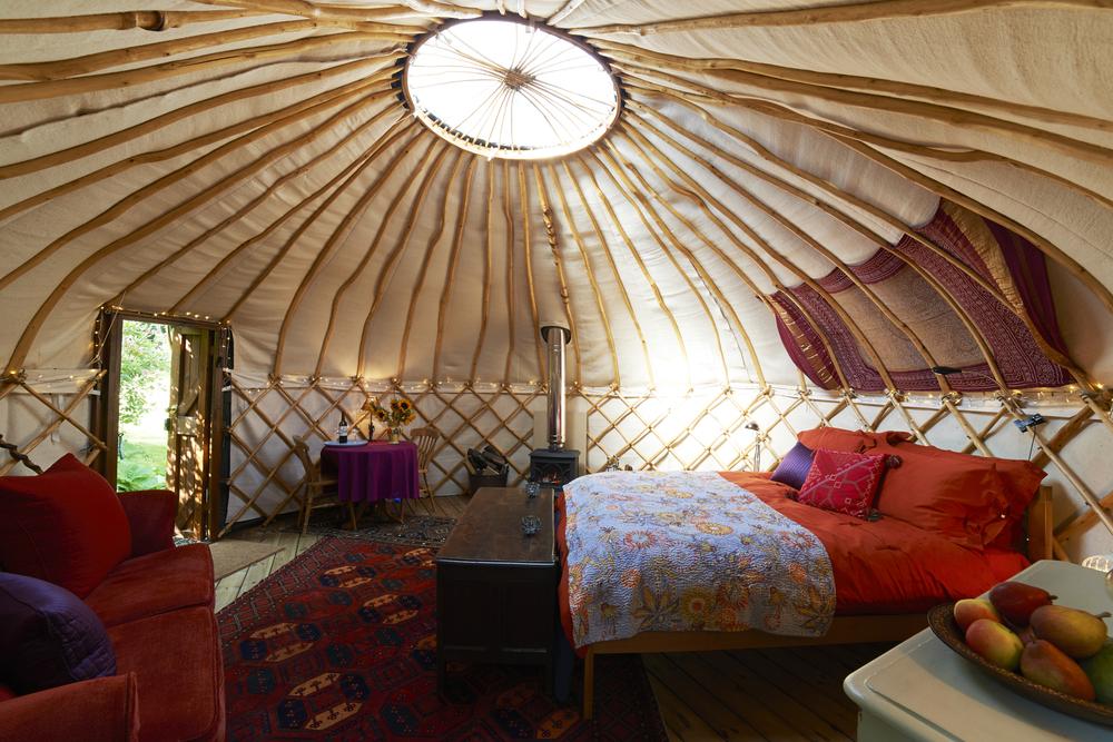 25 tipp utazás témában: jurtaszállás Dobogókőn
