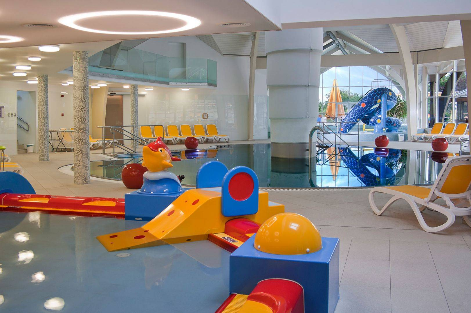 Gyerekbarát wellness hotel eger
