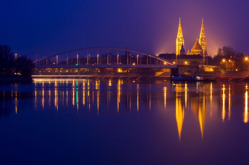 Trónok harca videó Szeged