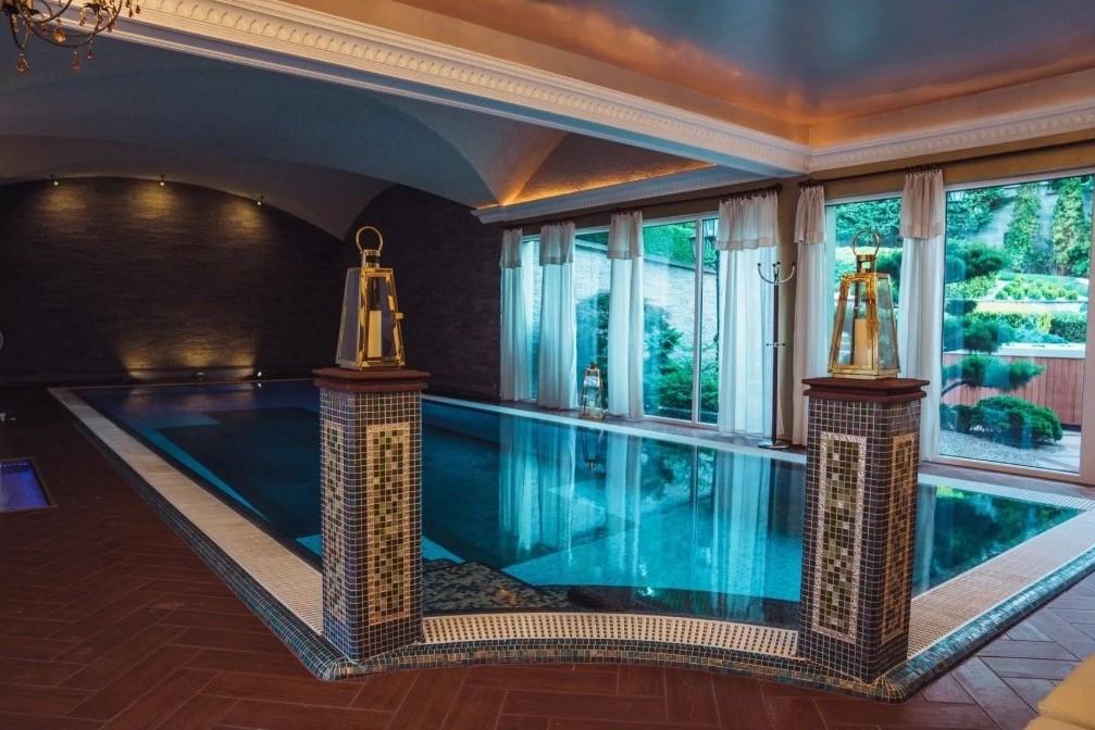 Felnőttbarát hotel - Erla Villa Boutique Hotel Eger