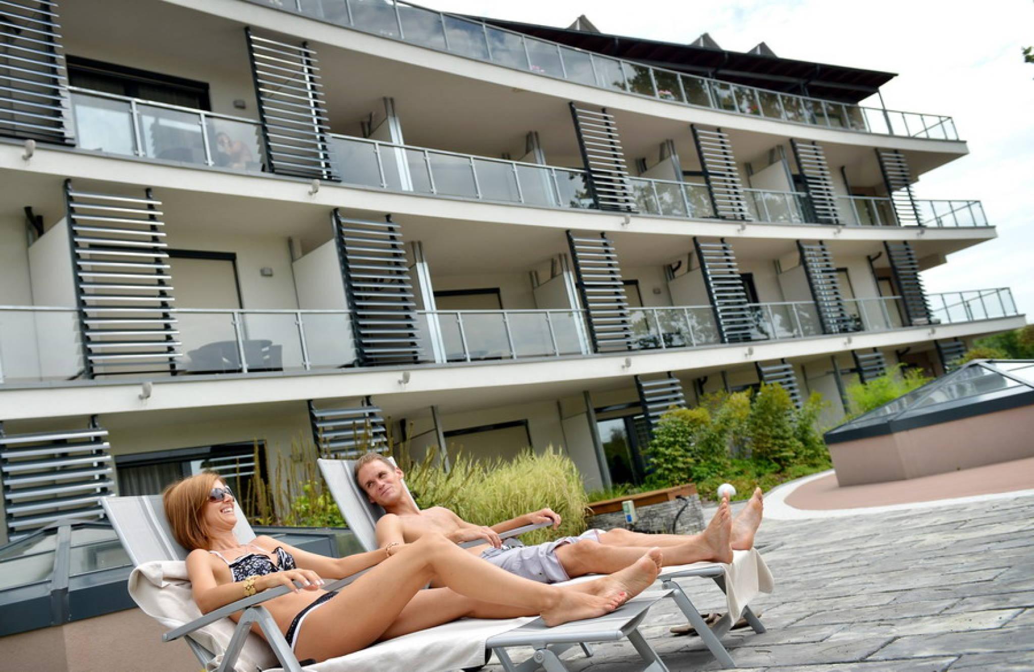 Felnőttbarát wellness - Imola Hotel Platán****