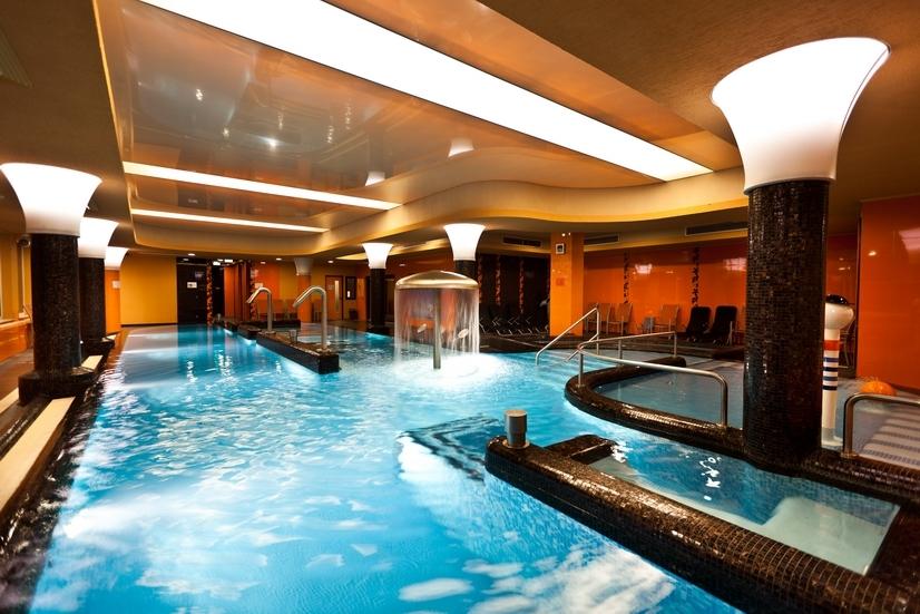 Magyarország legjobb wellness szállodái 2018