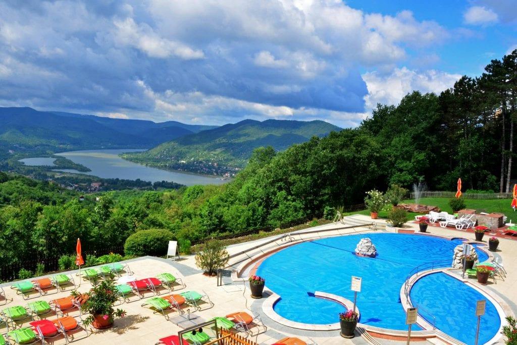 10 hotel, ahol lélegzetelállító a panoráma