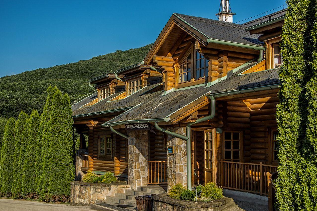 a71ab680dd Erdőszéli házikók, ahol karnyújtásnyira van a természet - Szallas.hu ...