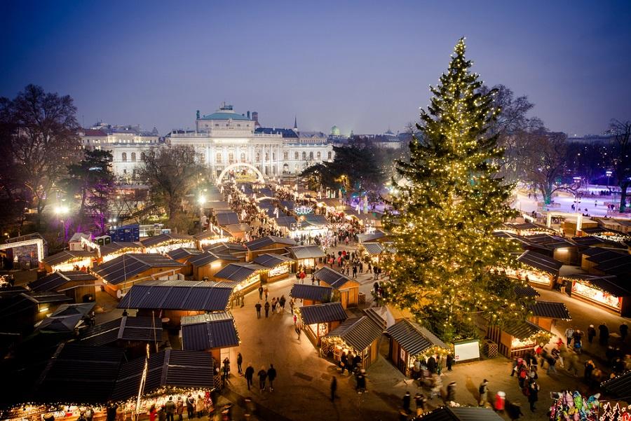 084ee770aada Különleges adventi vásárok Európa nagyvárosaiban - Szallas.hu Blog