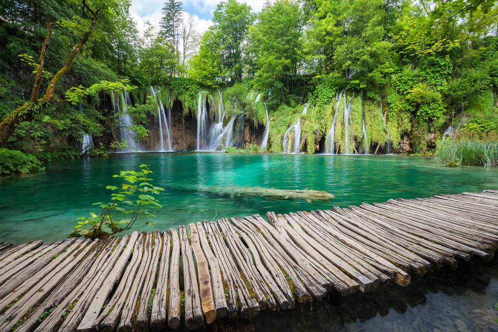 10 csodás vízesés