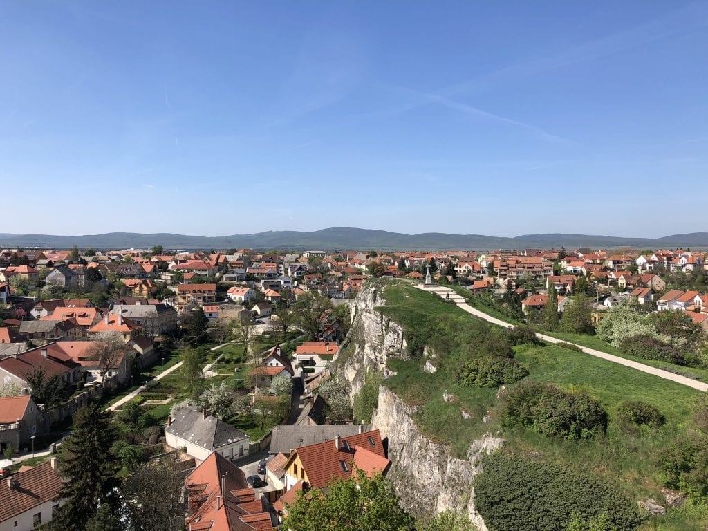10 kihagyhatatlan látnivaló Veszprémben, a Királynék városában