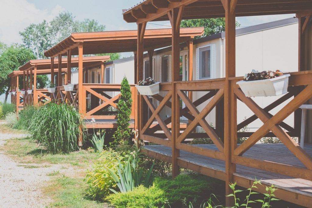 Ezek a legjobb kemping helyek Magyarországon