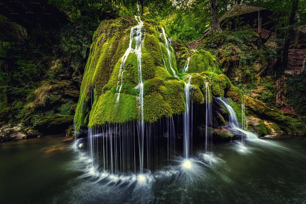 10 csodás vízesés a közelben