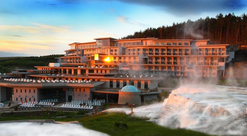 hotel, Egerszalók, Észak-Magyarország