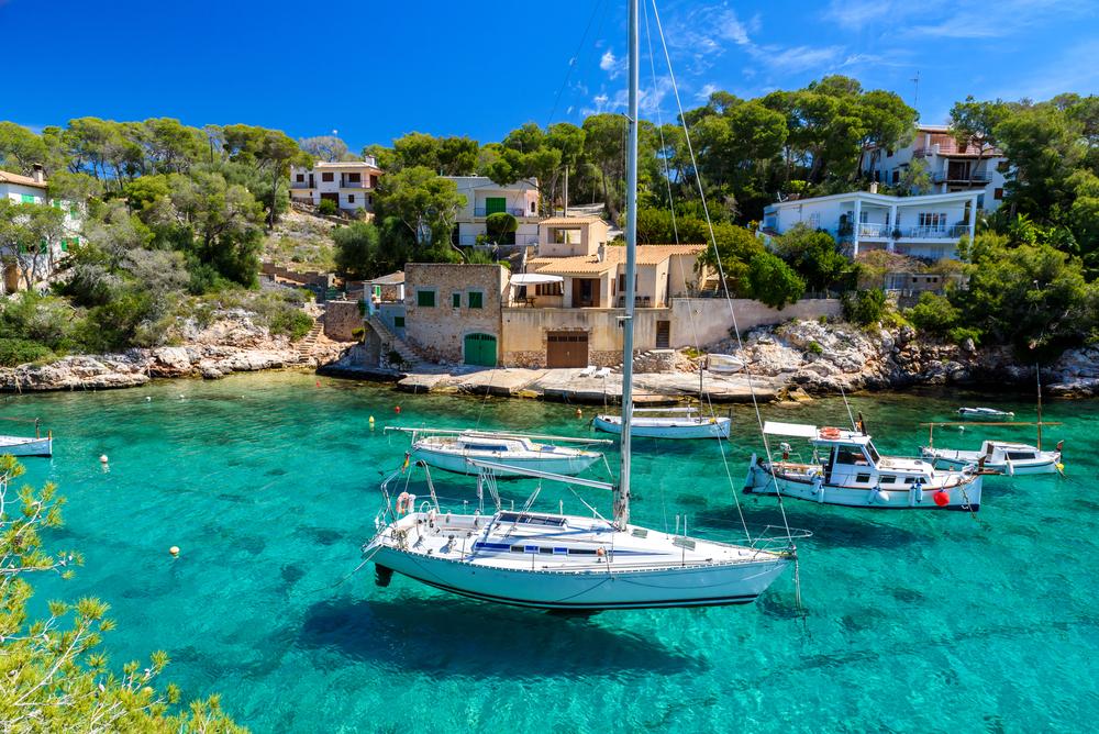 látnivaló Mallorca