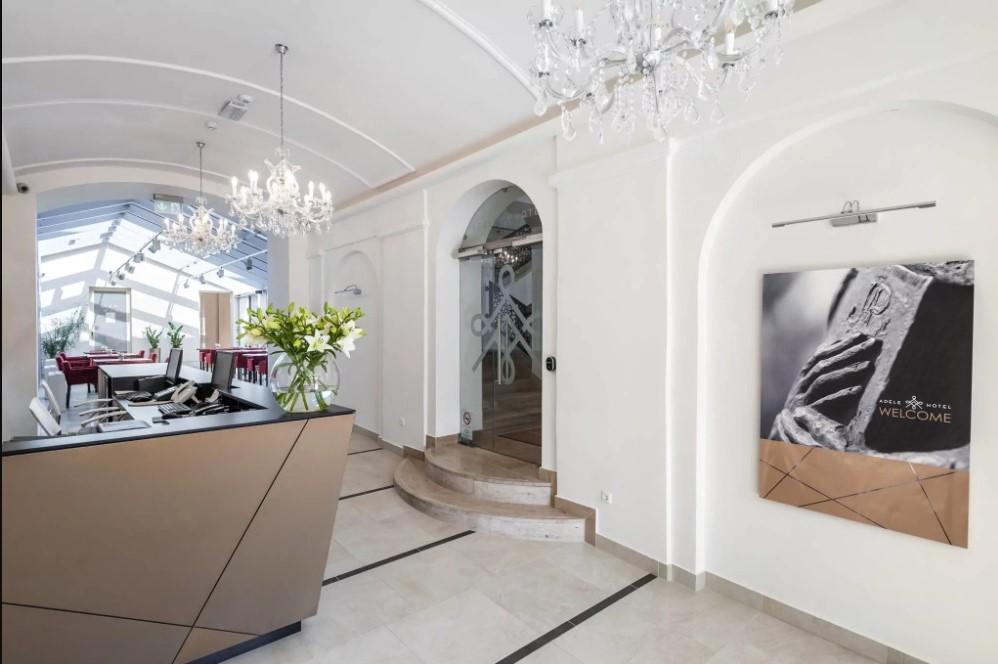 mandulavirágzás Pécs adeles boutique hotel