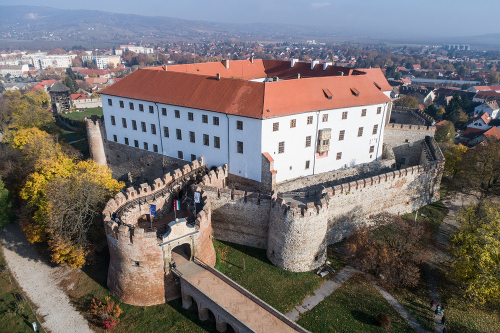 718cea7989 TOP10 magyar vár, ahol életre kel a történelem - Szallas.hu Blog