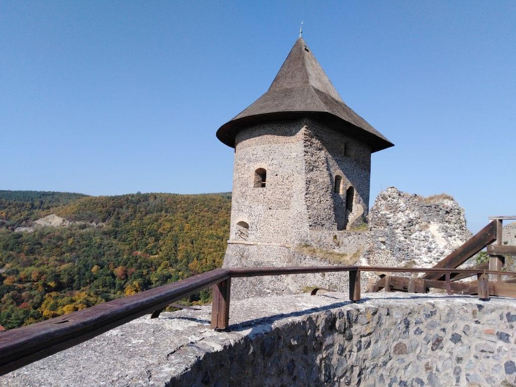 88a16f61c7 Csodák nyomában - Ezek a legszebb észak-magyarországi várak ...