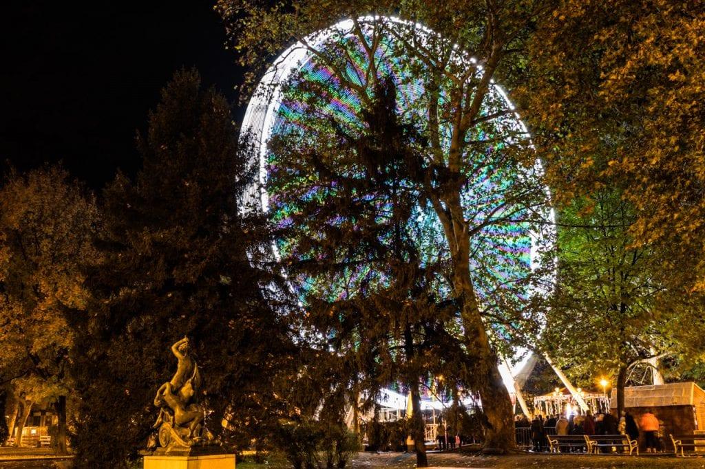 Szeged új karácsonyi csodái  óriáskerék és jégpálya - Szallas.hu Blog 1bdf0b6170