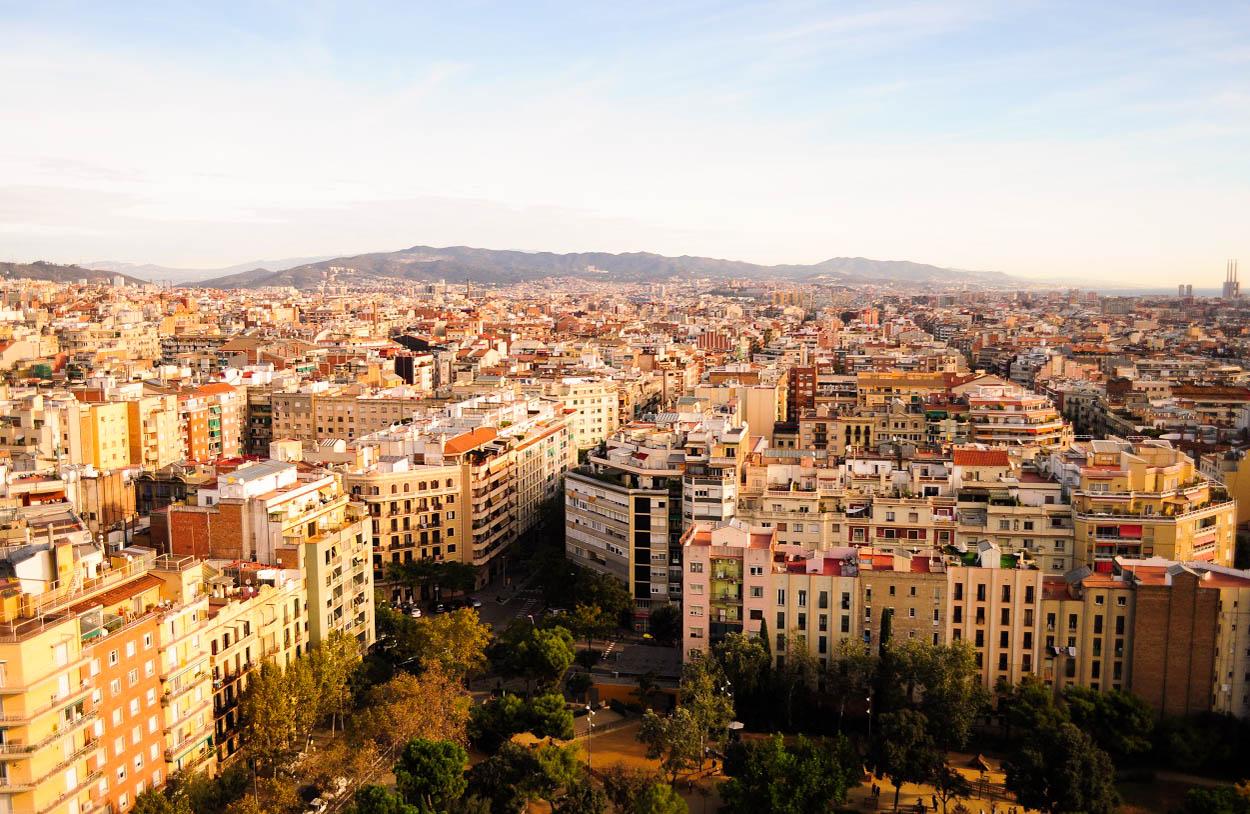 barcelona - fotó