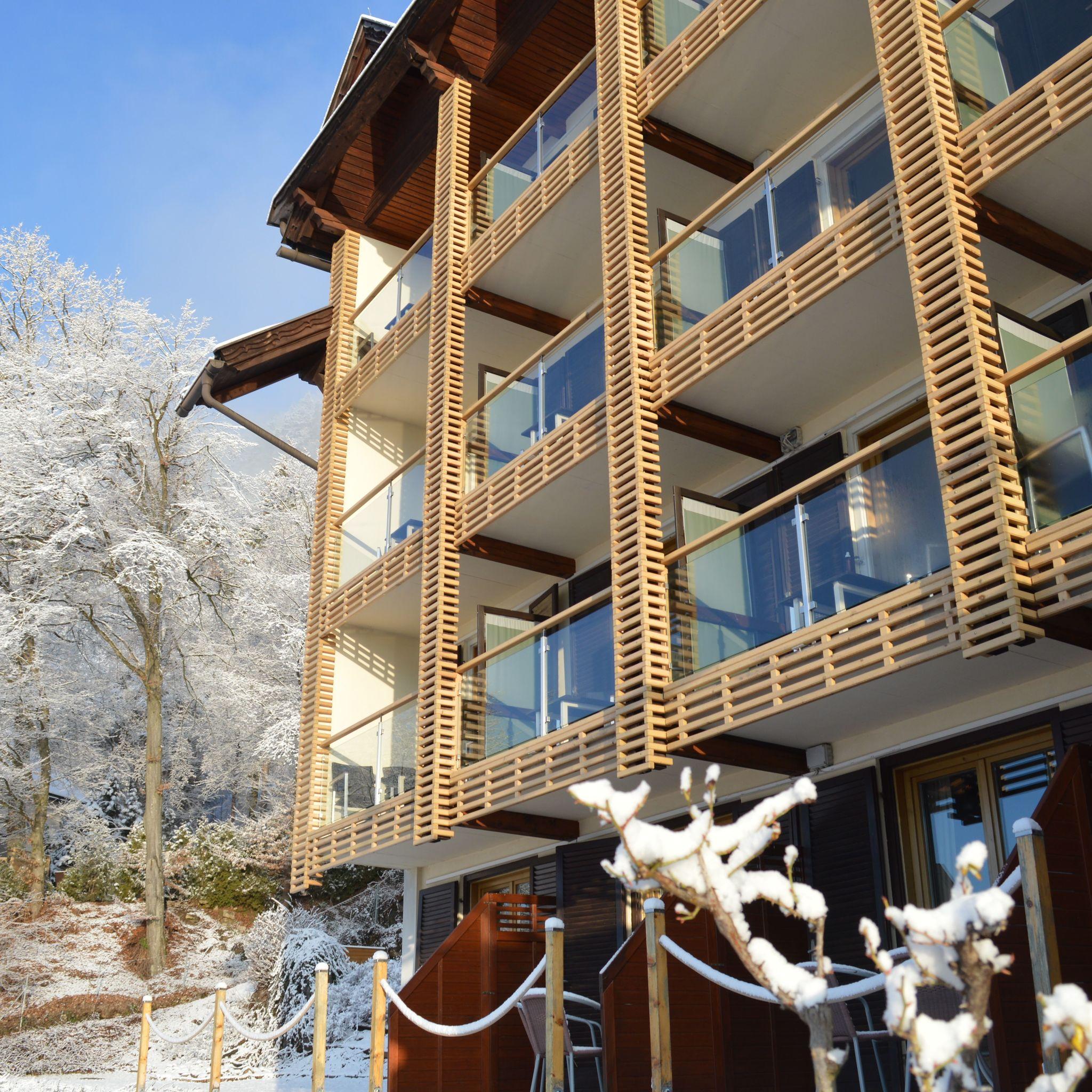 alpesi - hotel