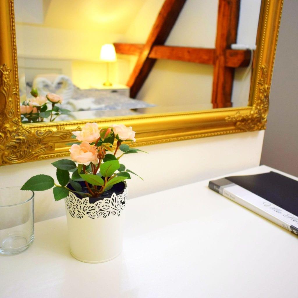 Eger, romantikus, vendégház
