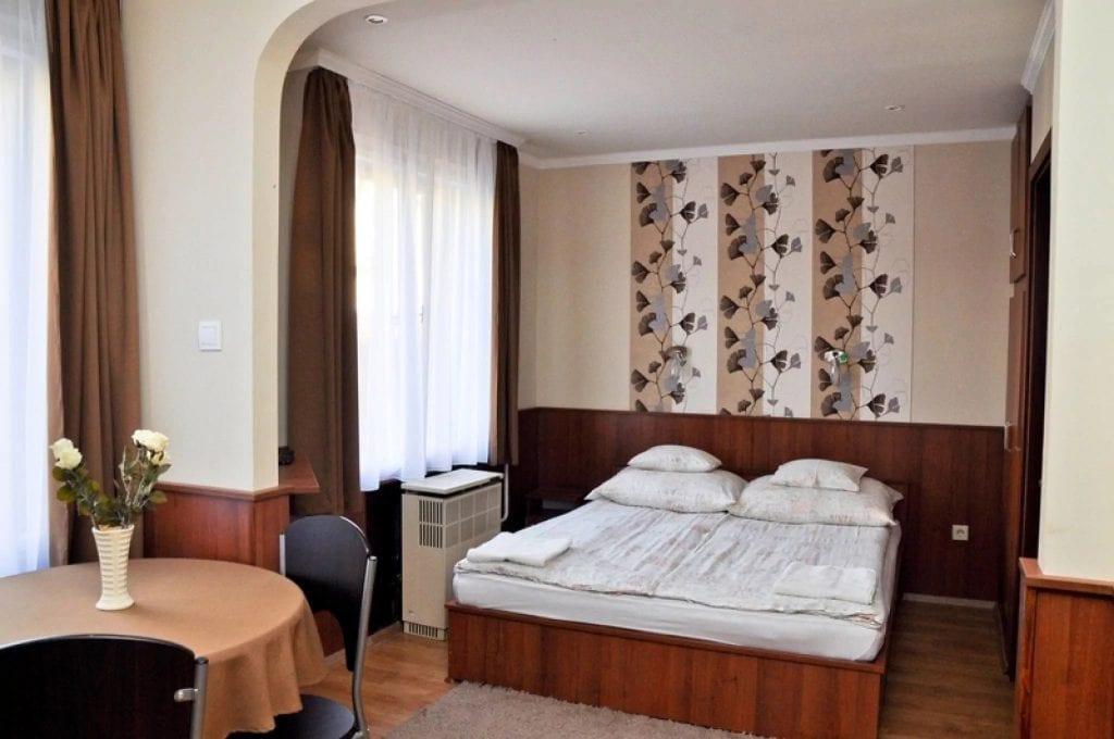 Hajdúszoboszló apartmanok