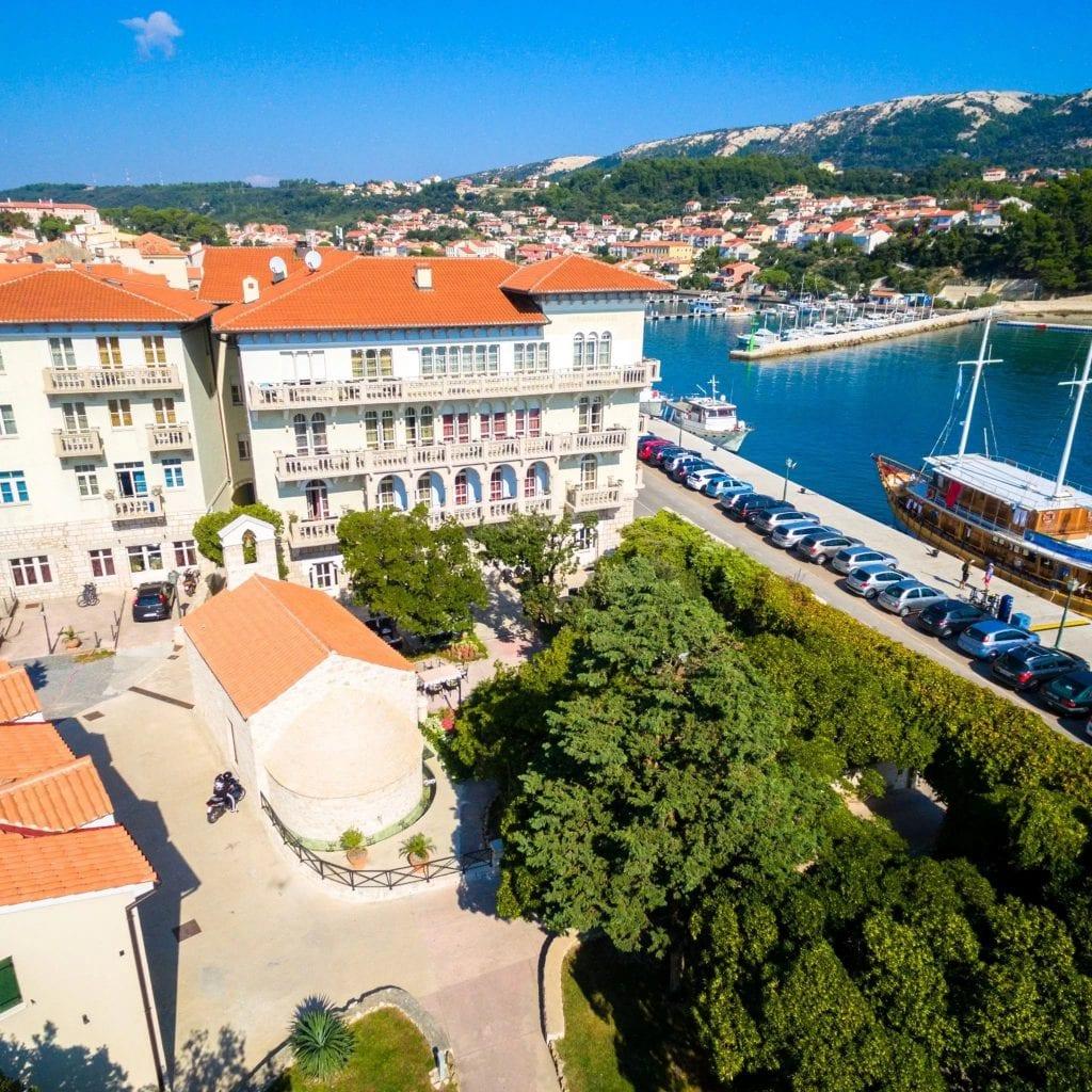 legjobb horvát apartmanok