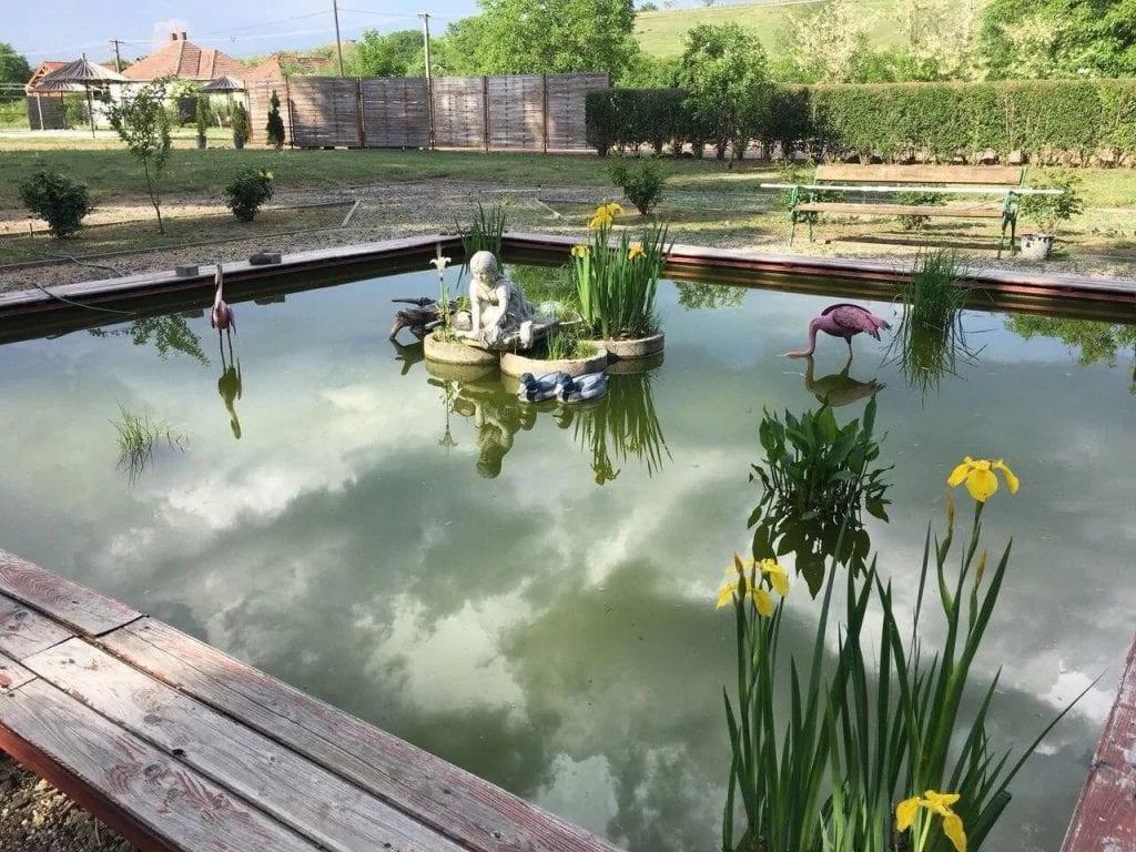 Virágos tavasz Násfa Hotel Feldebrő