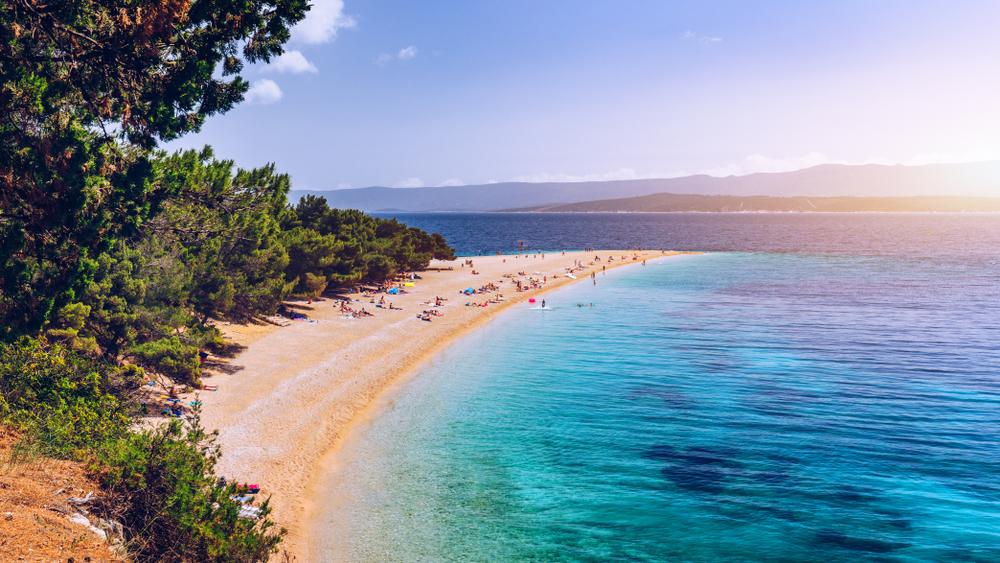 Brac, Horvátország