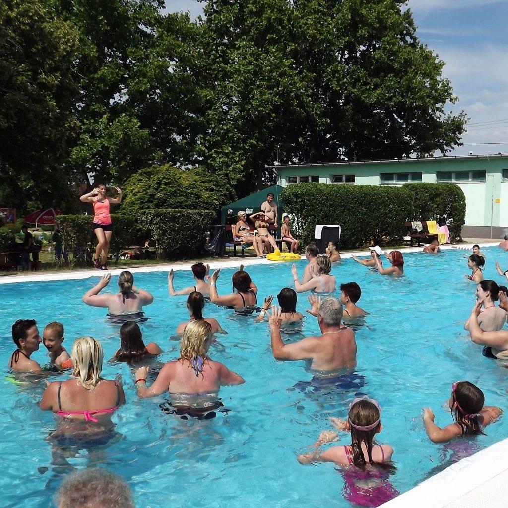 Békés megye egyik legolcsóbb gyógyfürdője: Dévaványai Strandfürdő