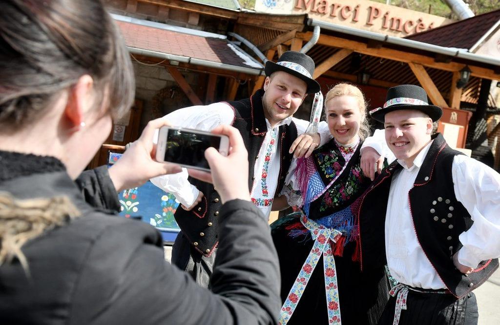 Hungarikum Piknik 2019. március 30-31. - Eger, Szépasszonyvölgy