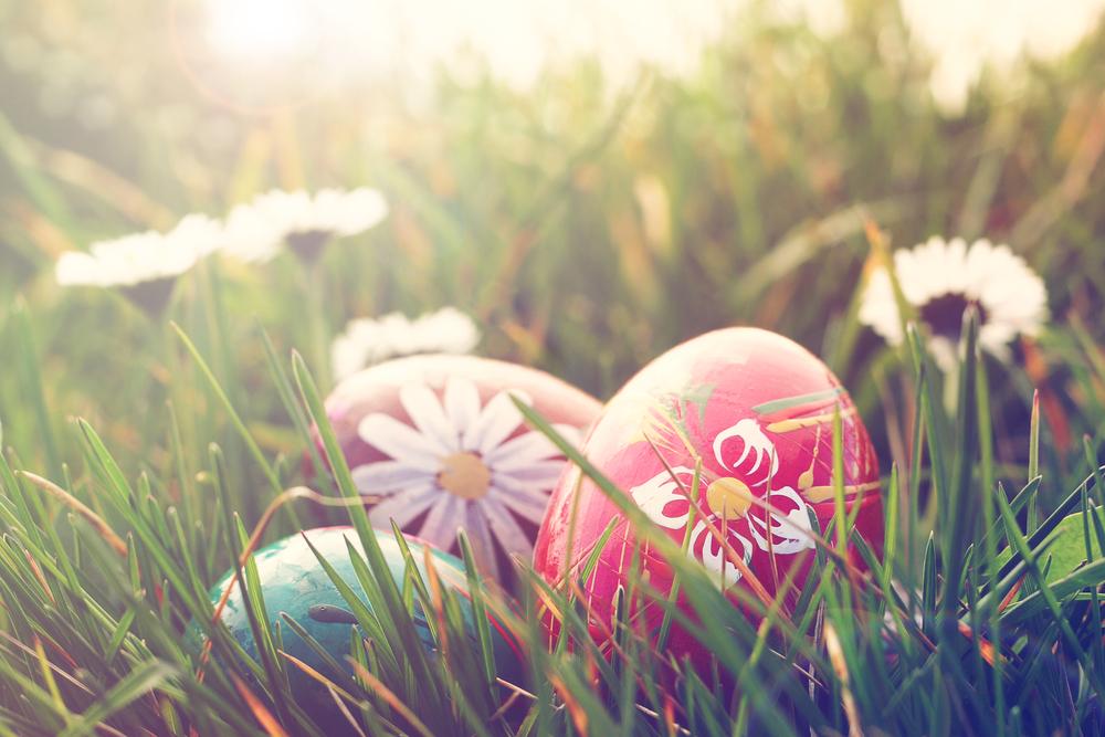 húsvéti szabadságot kimaxolni