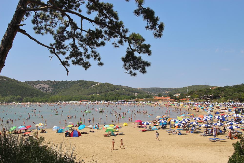 legközelebbi homokos tengerpartok_lopar