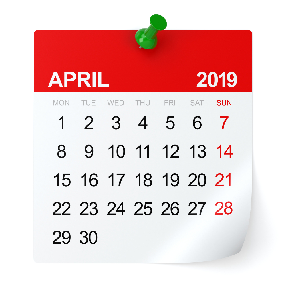naptár, húsvéti szabadságot kimaxolni