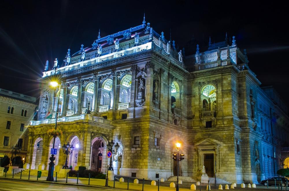 Világörökségi helyszínek Budapesten