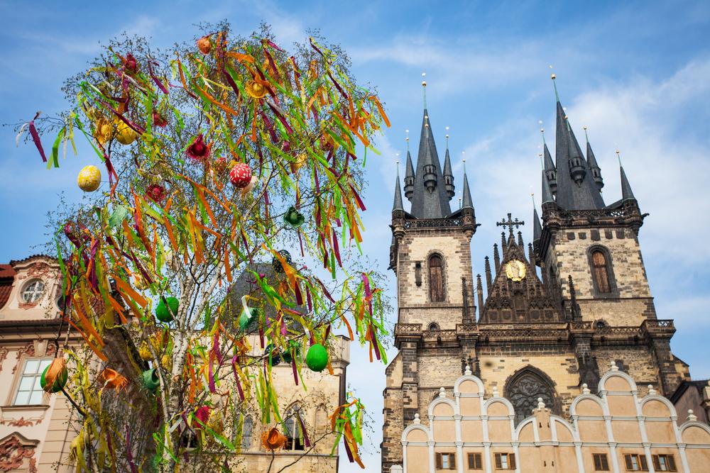Hova utazzunk húsvétkor, Prága