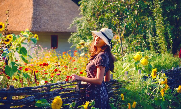 10 romantikus parasztház, ami egy skanzenbe repít