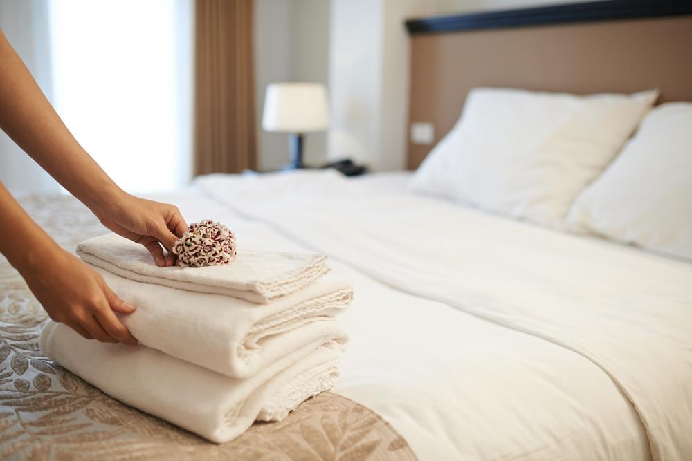 A Szallas.hu-n is találhatsz alvásbarát szállásokat extra nagy ágyakkal