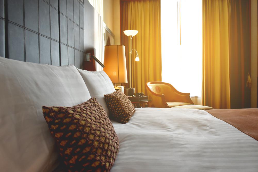 Egy alvásbarát hotel 2019-ben - Hilton Budapest