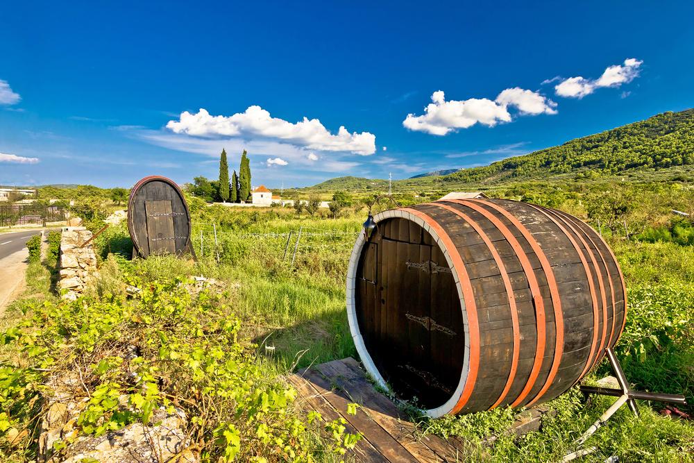 világörökségi helyszínek Horvátországban, Stari Grad