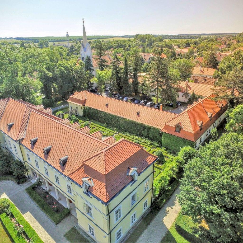 mesés szállás Sopron
