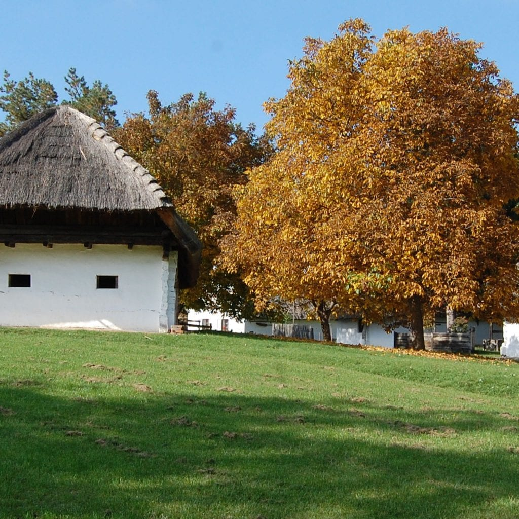 Magyarországi skanzenek, Szombathely