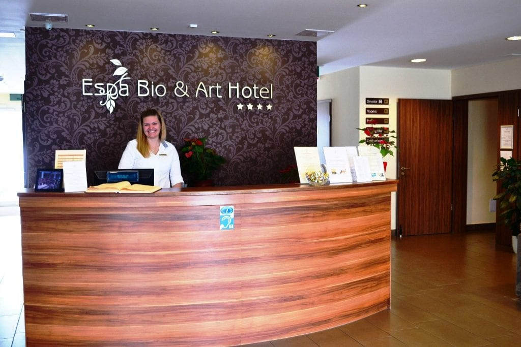 Biohotel belföldön: Szépia Bio Hotel Zsámbék