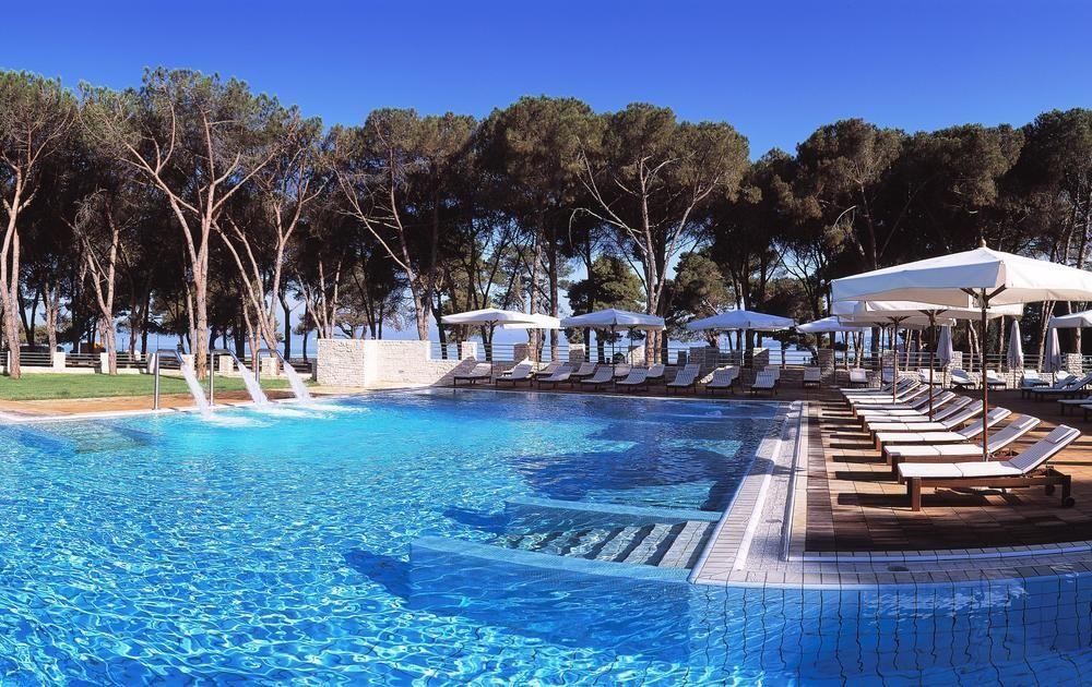 felnőttbarát hotelek Horvátországban