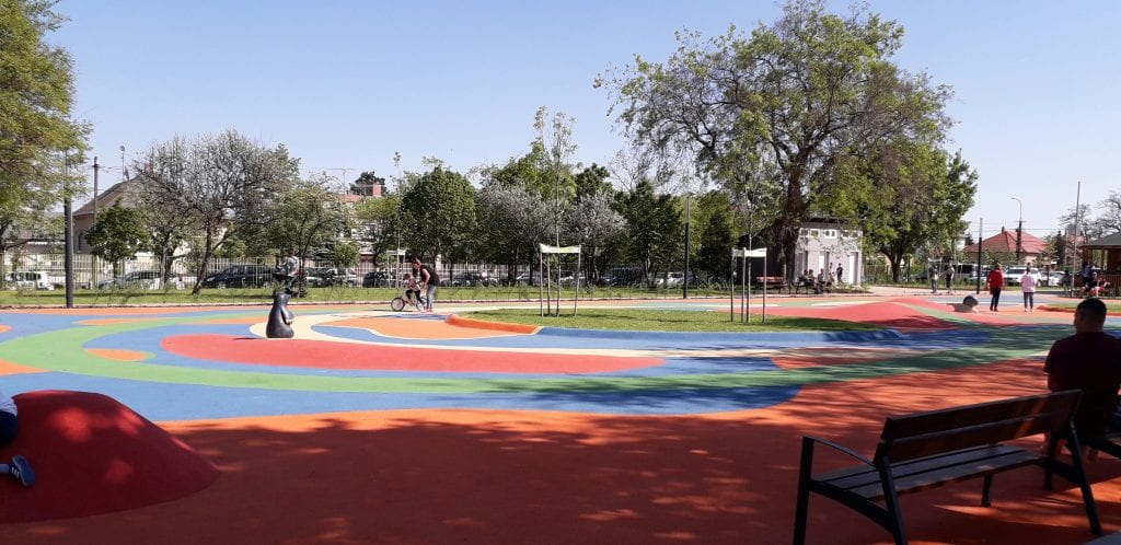 Családok Parkja