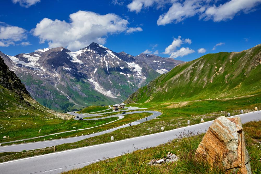 Magas Tauern Nemzeti Park